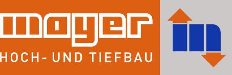 Mayer Hoch- und Tiefbau / Ihr Bauunternehmen aus Ruhpolding im Chiemgau