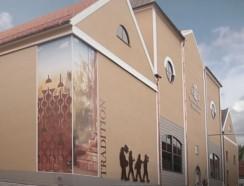 Mayer Hoch- und Tiefbau GmbH, Ruhpolding